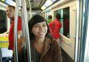 Cara Naik Kereta MRT di Singapura