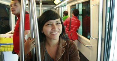 Naik MRT di Singapura itu Gampang Banget, Buktiin!