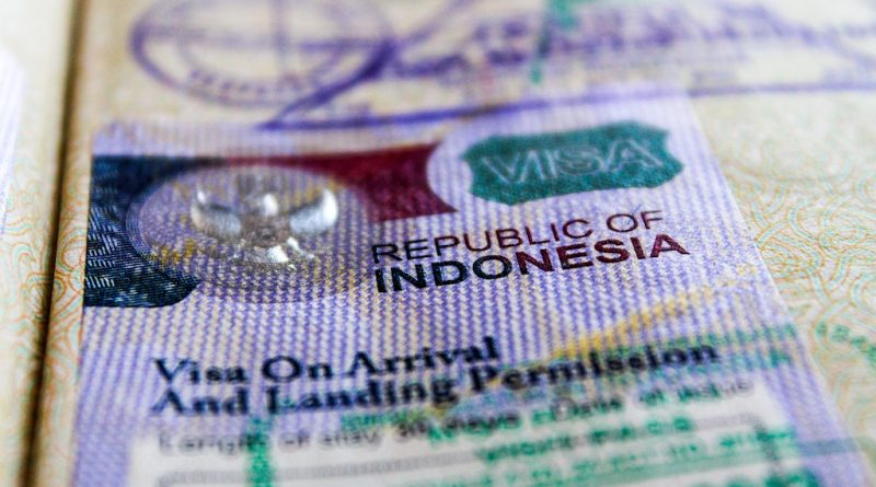 indonesia free visa for tourist