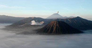 DIY – How to Go to Bromo from Yogyakarta by Cheap Train