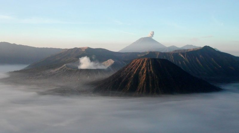 DIY - How to Go to Bromo from Yogyakarta by Cheap Train