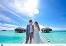 Pengen Foto Pre Wedding di Maldives? Fotografer Satu Ini Bakal Bikinin Foto Terkeren Yang Belum Pernah Kamu Bayangkan Sebelumnya