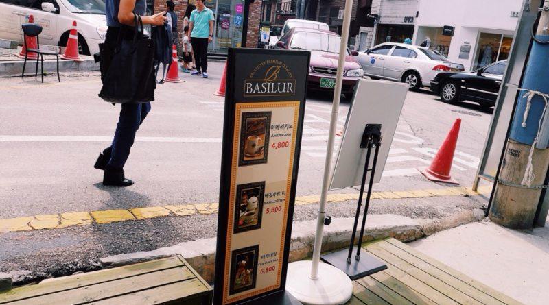 cafe keren di seoul