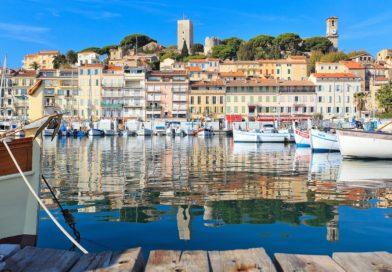 3 Hal Yang Anda Perlu Tahu Tentang Kota Cannes di Prancis