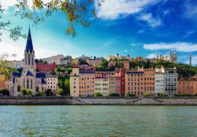 14 Tempat Wisata Keren di Prancis Selain Paris