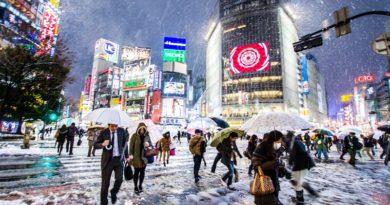 6 Jenis Pakaian Yang Harus Kamu Siapkan Untuk Liburan Musim Dingin di Jepang