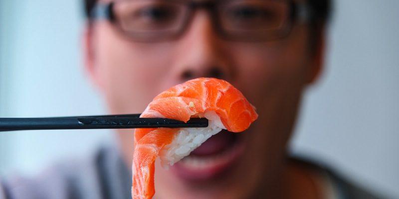 Ini Cara Makan Sushi Yang Benar Sesuai Dengan Tradisi Asli Jepang