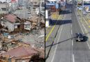 Mengenang 6 Tahun Paska Tsunami di Jepang