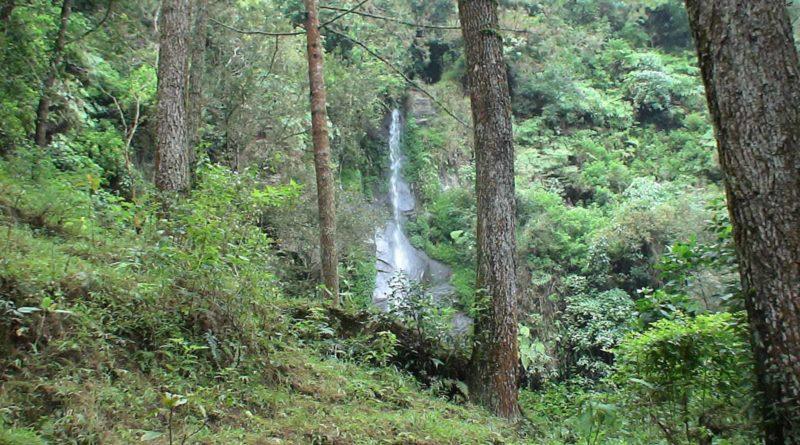 Wisata Alam Di Semarang Bomanta