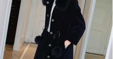 10 Jenis Pakaian Musim Dingin ala Cewek Korea di Bawah 1 Juta Yang Sebaiknya Anda Miliki