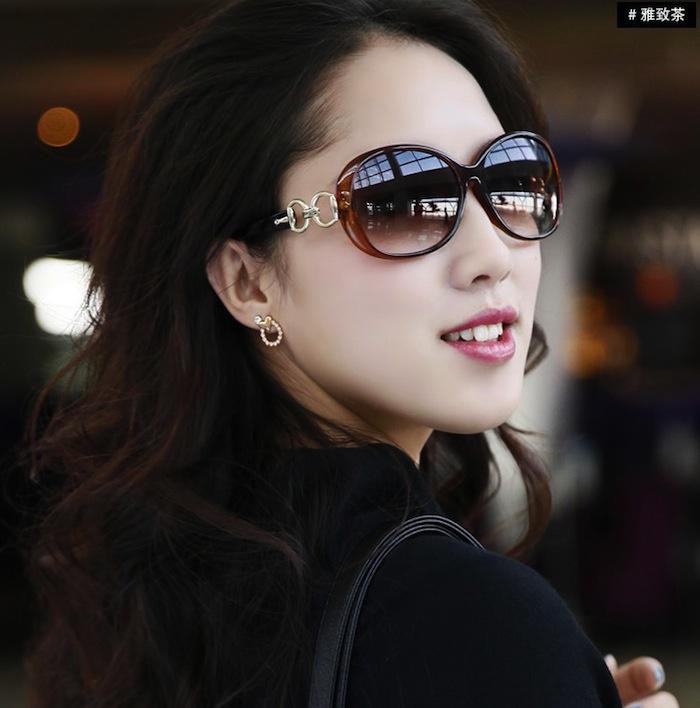 kaca mata hitam untuk wanita