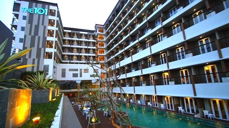 5 Pengalaman Enak dan Ga' Enak Menginap di The 101 Tugu Yogyakarta, True Story!