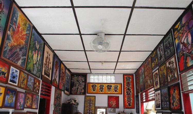 batik course yogyakarta