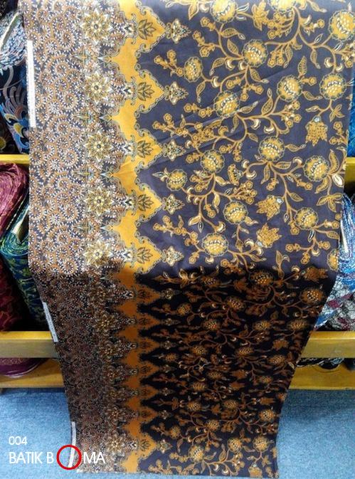 batik katun 004