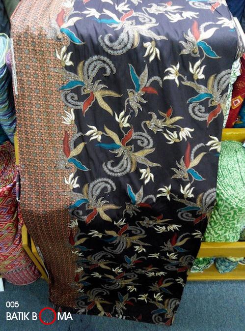 jual batik katun 005