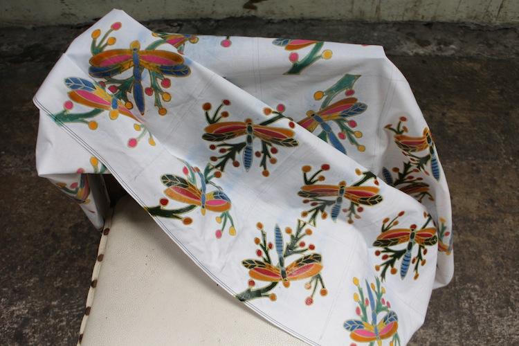 learn how to make batik in yogyakarta