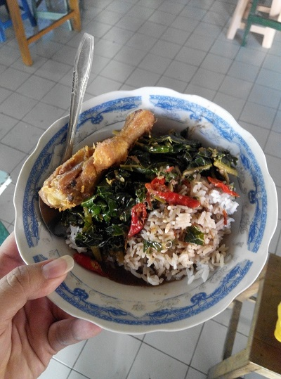 local food in yogyakarta