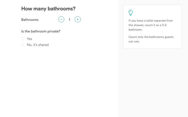 cara mendaftarkan properti di airbnb