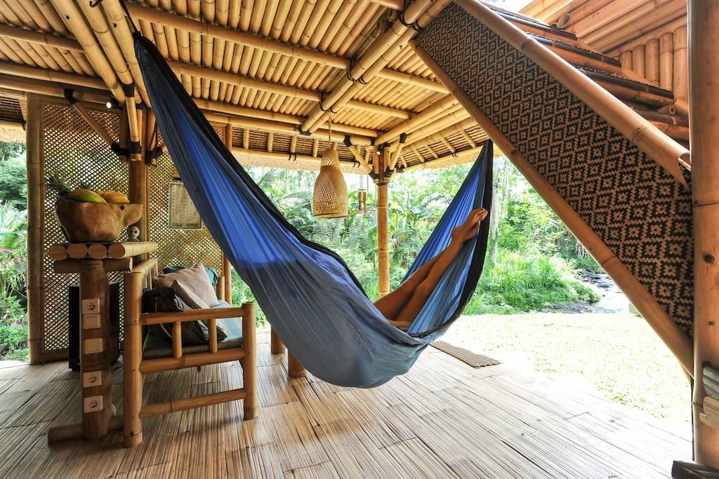 desain airbnb unik di indonesia
