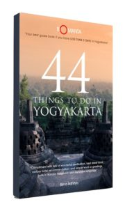 44 things to in yogyakarta