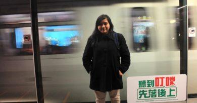 Cara Mudah Naik Kereta Bawah Tanah MTR di Hong Kong
