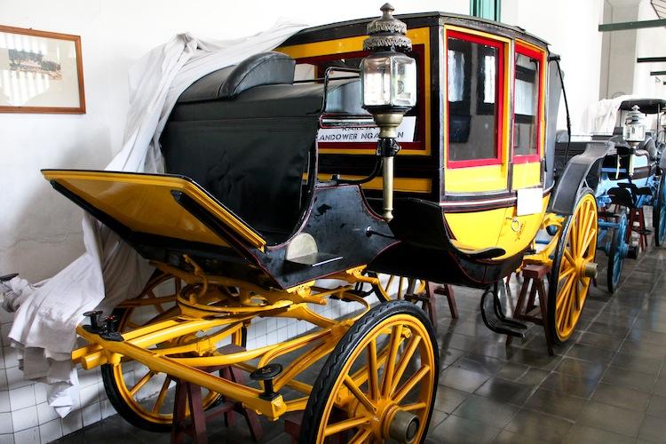 museum kereta kraton