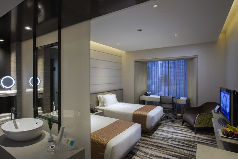 5 star hotels in city hall Singapore
