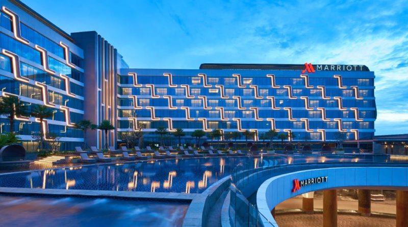 Five Star Hotel in Yogyakarta
