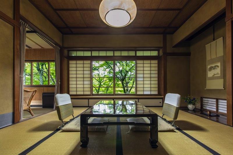 best hotel in hakone japan