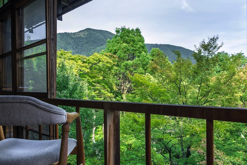 best hotel in hakone that you must stay