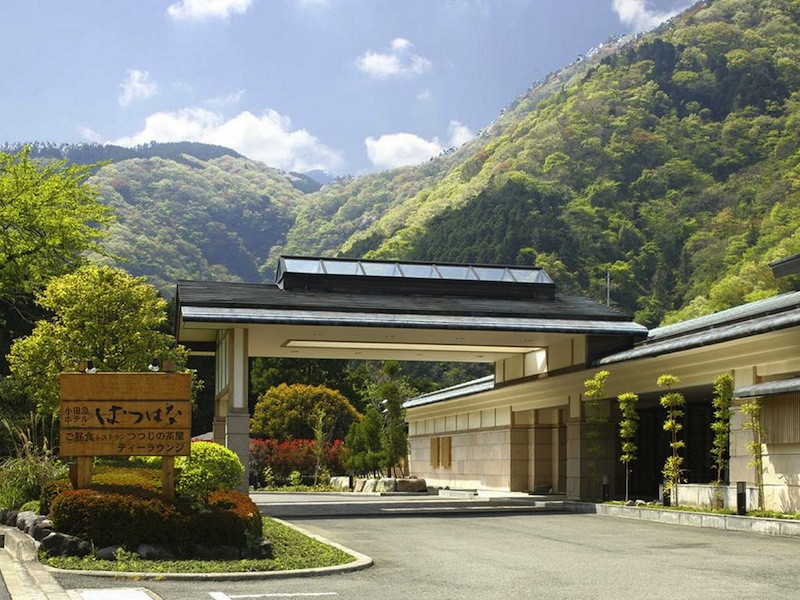 best hotel in hakone