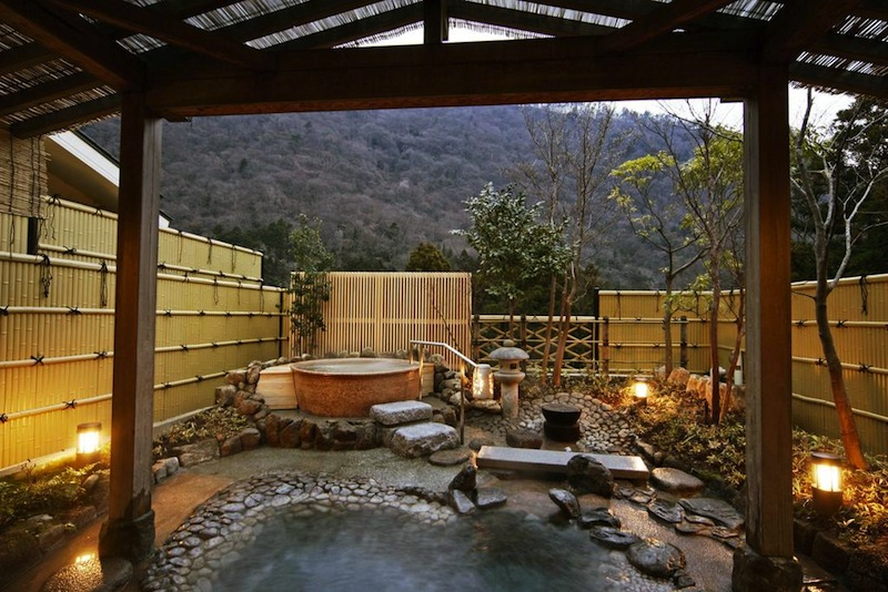 boutique hotel in hakone