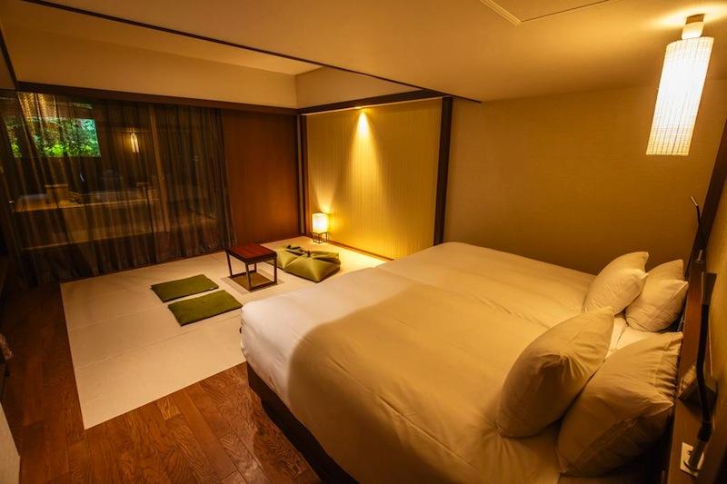 hakone luxury hotel