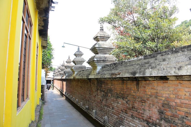 kampong in kotagede yogyakarta