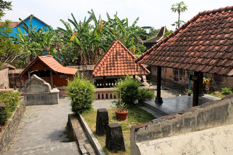 masjid gede kotagede