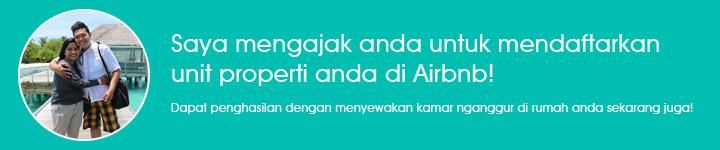 daftar jadi host airbnb indonesia