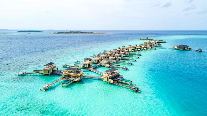 resort angsana velavaru