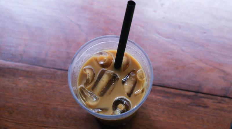 Membuka Bisnis Cafe di Rumah Sendiri